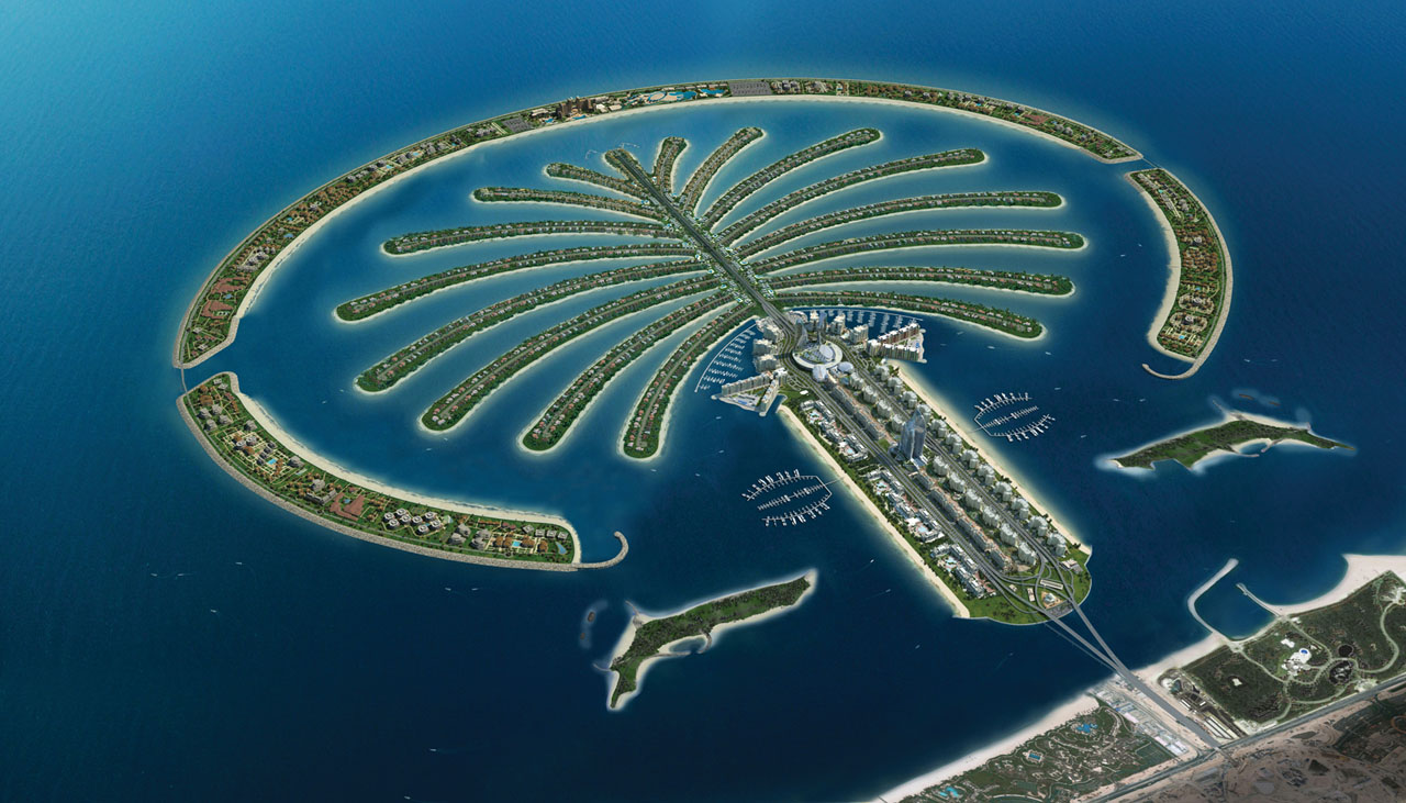 Revealed: Answers to five mysteries of UAE!