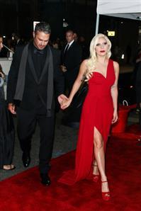 Lady Gaga said she felt alive and 'like herself' on 'American Horror Story'