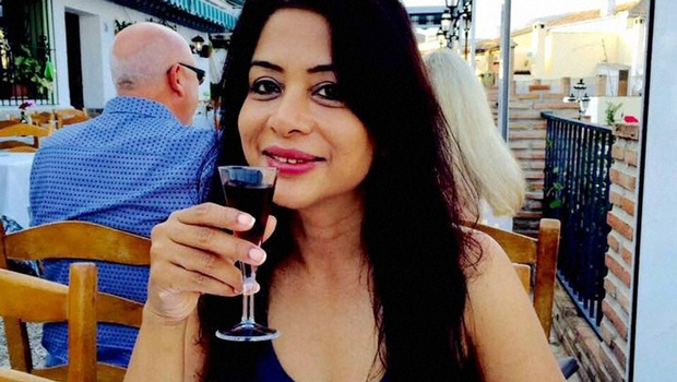 India: Indrani conscious, may return to jail in couple of days