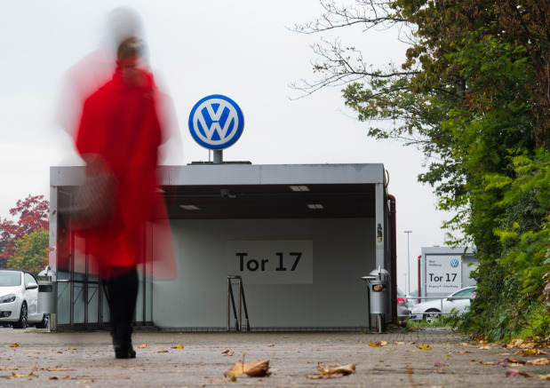 VW chief says recall of affected cars could start by January