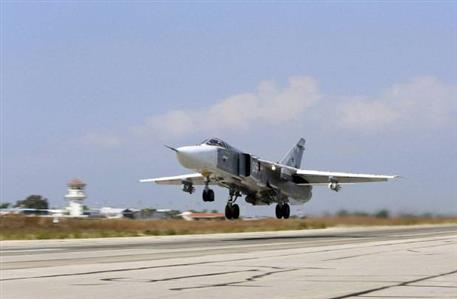 Russian air force to support Syrian army ground offensive: Putin
