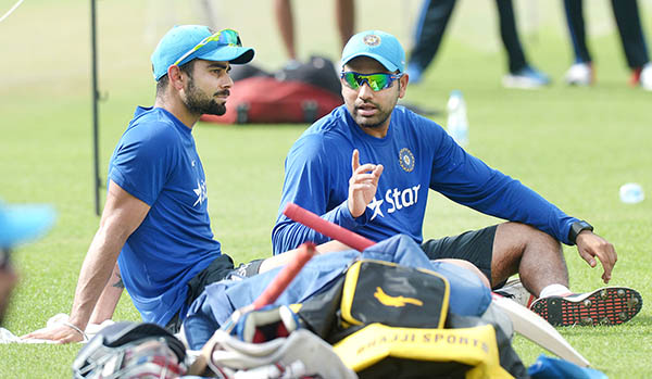 India look to avoid South Africa sweep