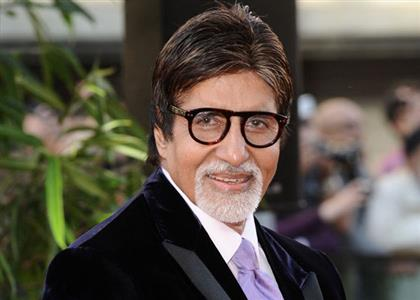 Don't ask me where I get energy from: Amitabh Bachchan