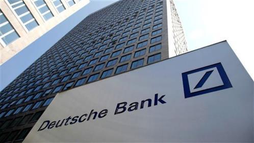Deutsche Bank expects $7 billion loss for 3rd quarter