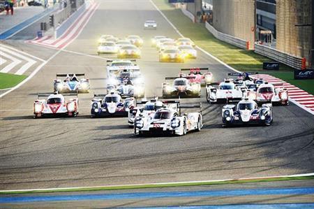 Bahrain track the best says Hartley