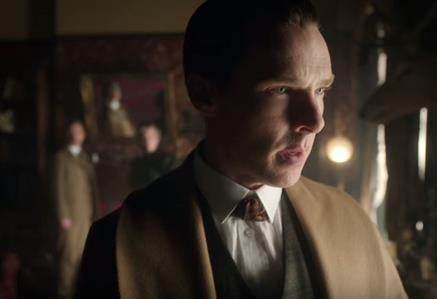 Watch: New trailer for the 'Sherlock' Christmas special is out