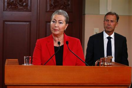 Tunisian National Dialogue Quartet wins Nobel Peace Prize
