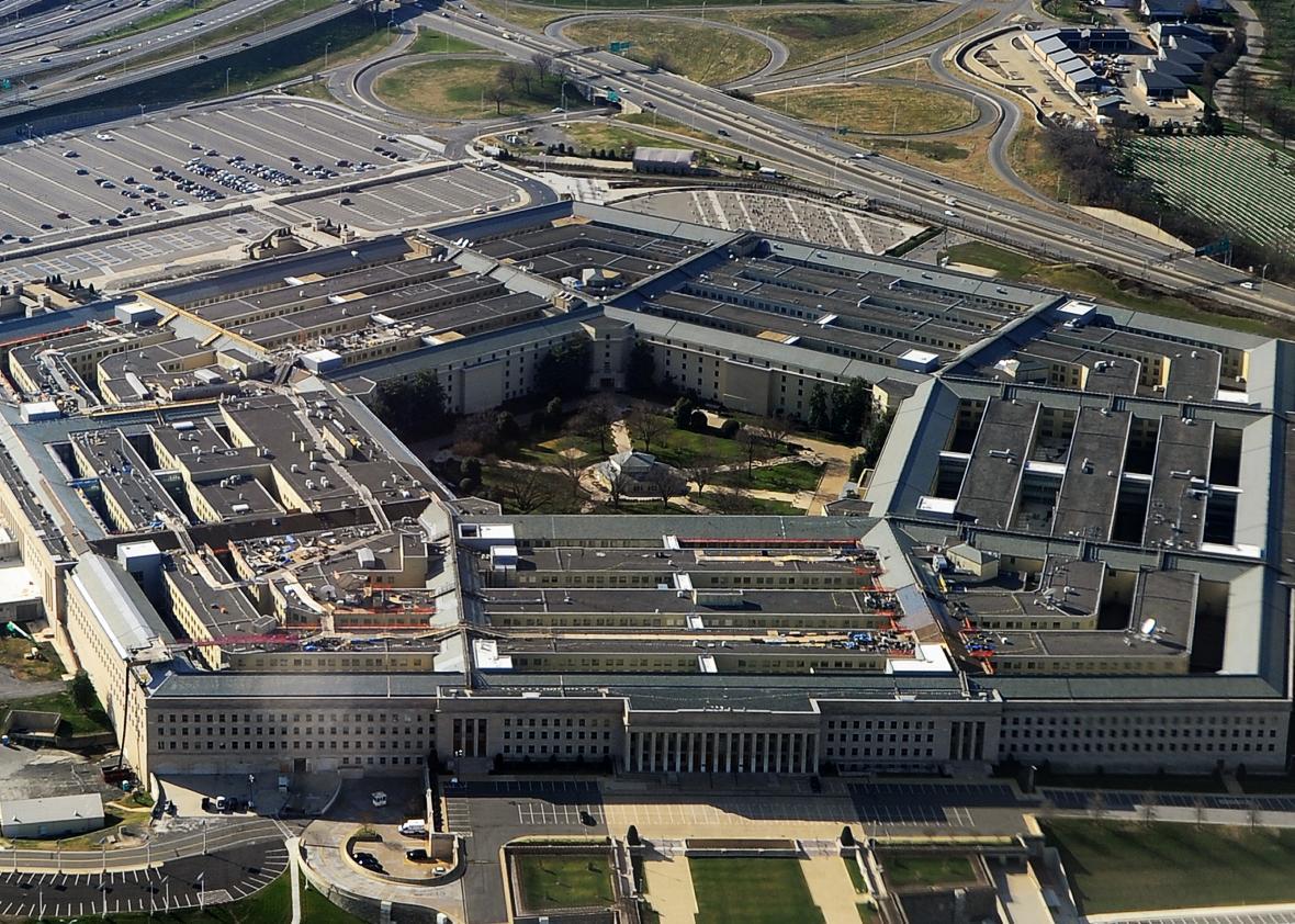 US abandons Pentagon's failed rebel-building effort in Syria