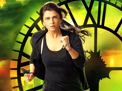 Movie Review 'Jazbaa': Too much zest, not enough fire