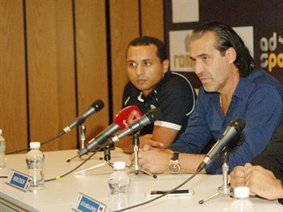 Bahrain, Uzbekistan were too strong says Batista