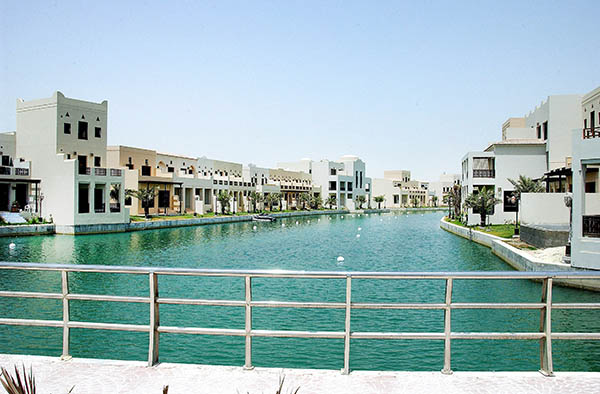 Report harassment Amwaj residents told