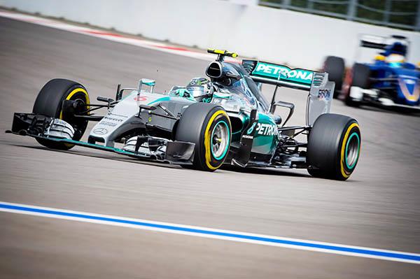 Crucial role for Bahrain team at Azerbaijan F1