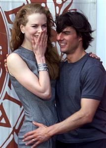 Nicole Kidman recalls difficult life post Tom Cruise divorce
