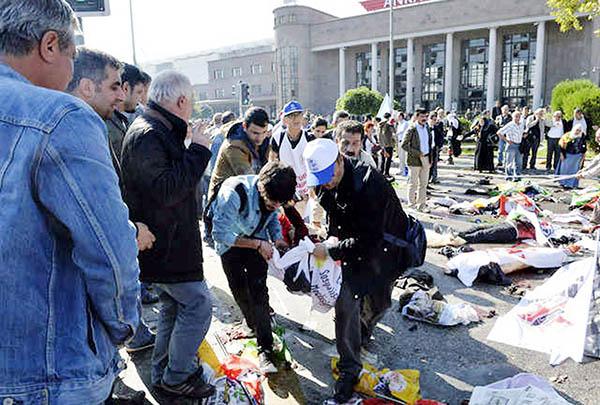 Turkey terror attack: Bahrain sends condolences