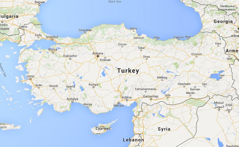 At least 20 dead in Ankara blast: Reports