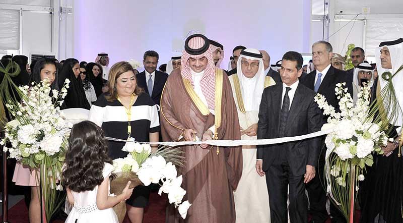 Art Bahrain focus on global talent