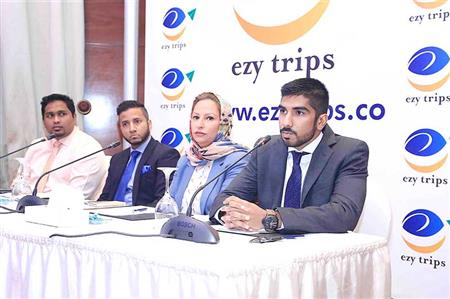Bahraini technology startup  launches online travel portal