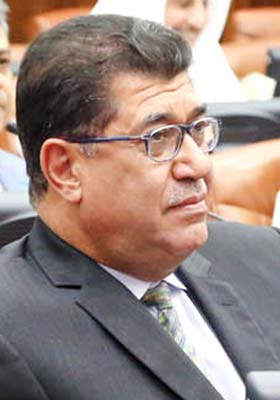 Jamal Fakhro sets record as new Shura deputy chief