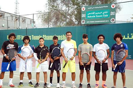 BTC set to host ITF junior championship