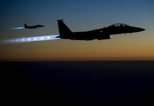 Britain dismisses reports about air force orders in Iraq