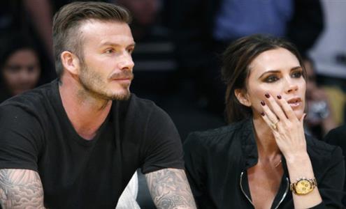 Split rumours spark response from Victoria Beckham