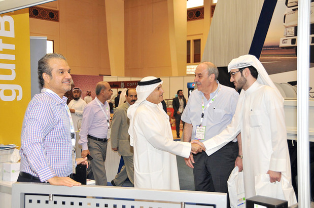 Expo 'provides growth chances for Gulf firms'