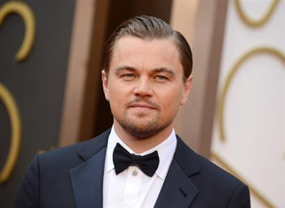 Leonardo DiCaprio could make a movie on the Volkswagen scandal