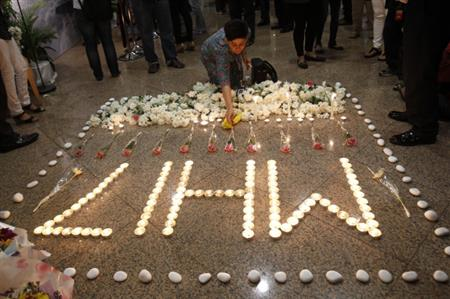 Will we ever know who brought down MH17?