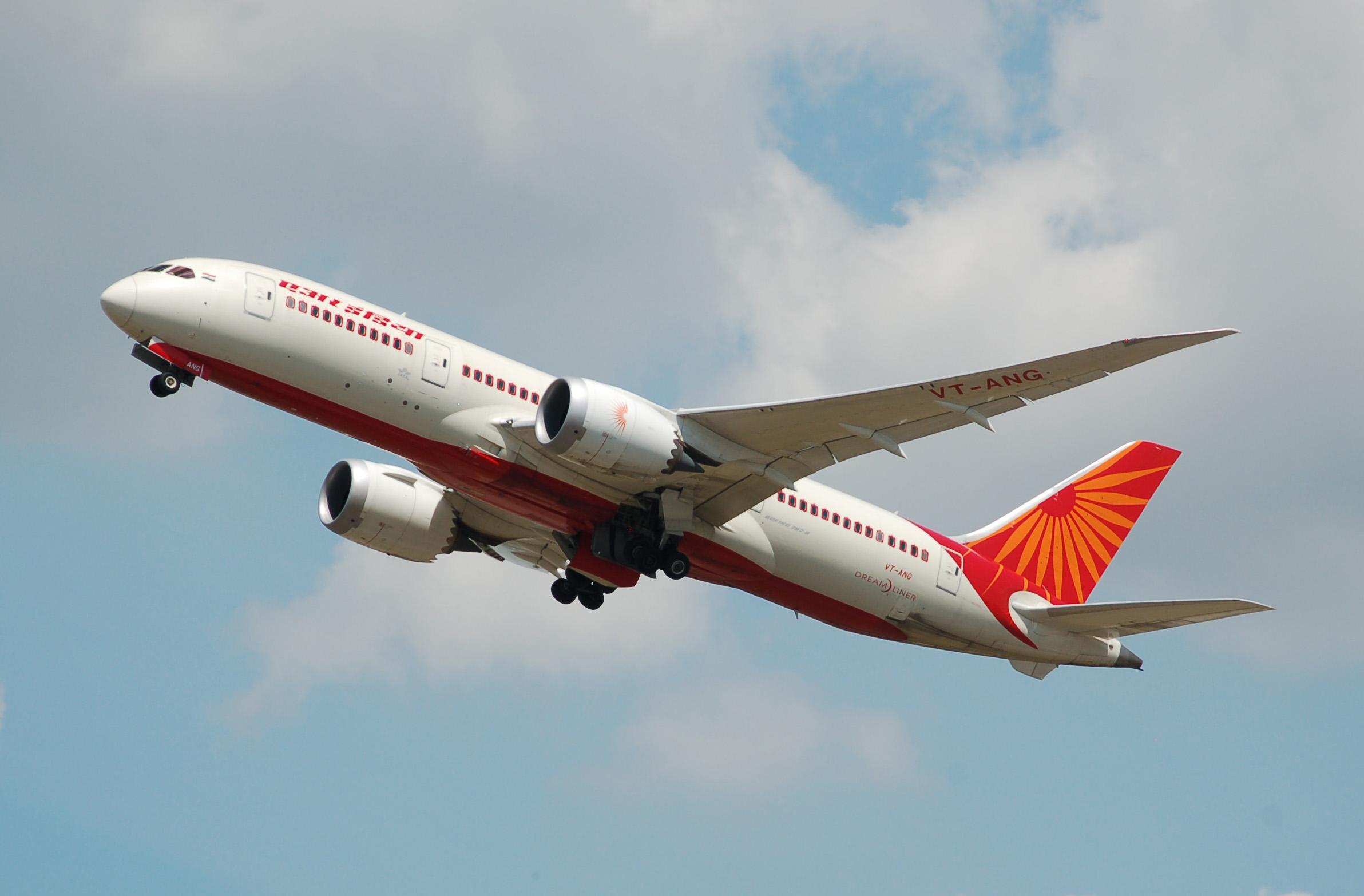 Air India sued in New York in $97.7m haj lawsuit