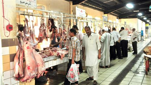 Bahrainis 'biggest winners in meat subsidy cuts'