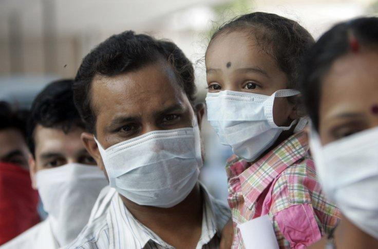 Fears over swine flu allayed