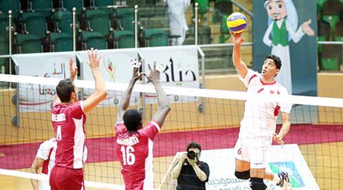 Bahrain edge Qatar in thriller
