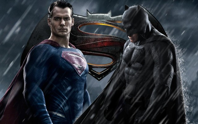 Batman V Superman Ben Affleck Henry Cavill Reveal Plot Details