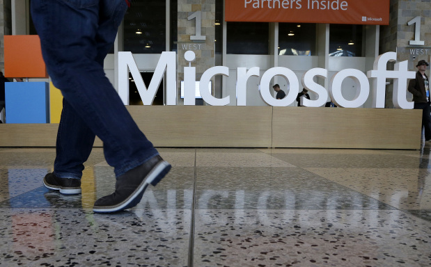 Data hogs force Microsoft to cut cloud storage