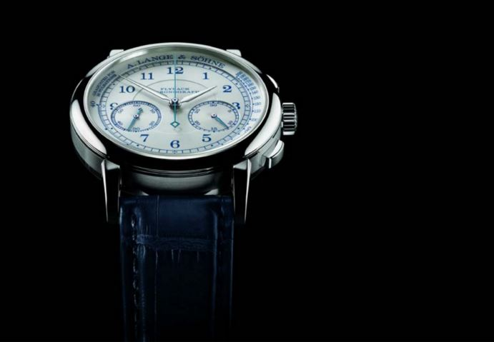 A. Lange & Söhne to host its fourth Middle East horological exhibition at The Dubai Mall