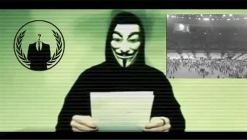 Paris Attacks: Hacker group declares war on Islamic State,  claims to hit 5,500 Twitter accounts