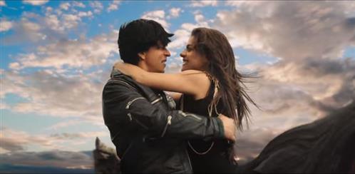 Dilwale's new song makes Karan Johar nostalgic