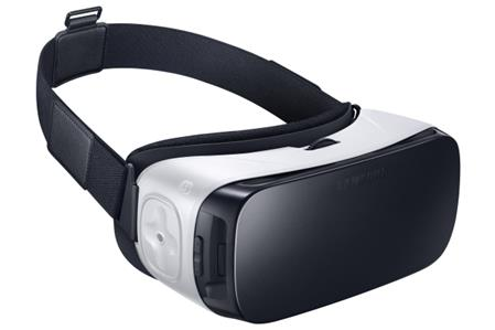 Samsung's Gear VR Shows A Lot of Potential, Still Best for Early Adopters