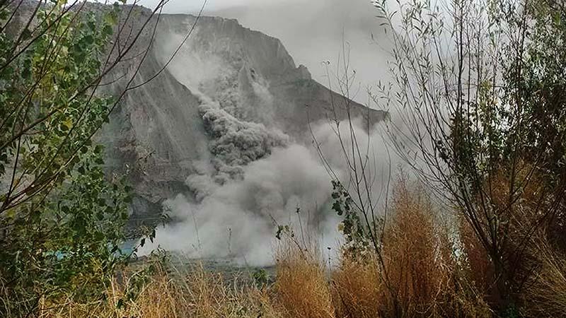 Magnitude 5.9 earthquake rocks Pakistan, Afghanistan and north India