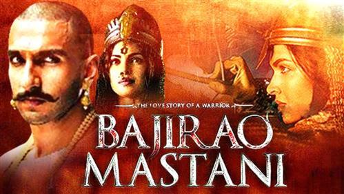 Sanjay Bhansali's 'Bajirao Mastani' trailer not impressive!