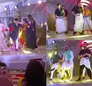 Video: Watch Shahid and Alia dance at Masaba's Sangeet ceremony
