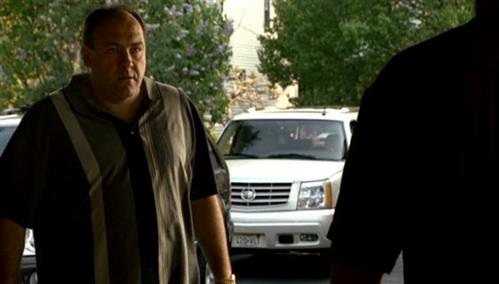 'Sopranos' Cadillac auctioned off for nearly $120K