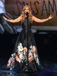 Jennifer Lopez, Celine Dion: Stars at American Music Awards have Paris on their minds