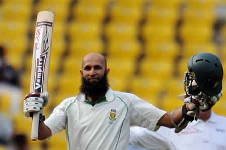 Cricket: Amla key as S.Africa eye comeback in India