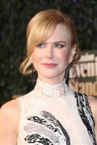 Nicole Kidman named best actress at Evening Standard awards