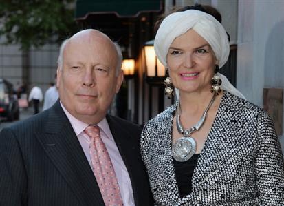 International Emmys to honour 'Downton Abbey' creator Julian Fellowes