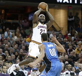 LeBron James joins Oscar Robertson on elite NBA list
