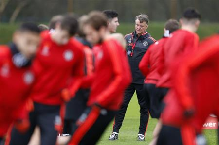 United looking to secure Champions League knockout place