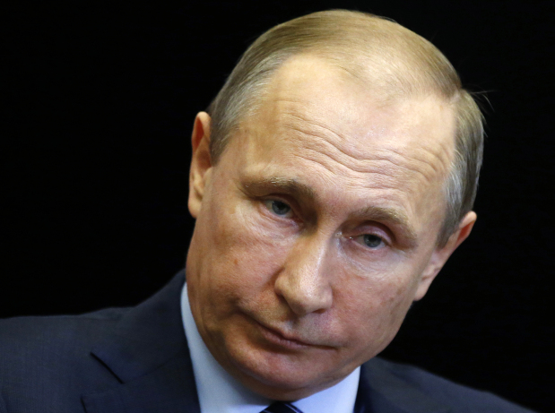 Downing of Russia jet will have 'serious consequences' for ties with Turkey says Putin