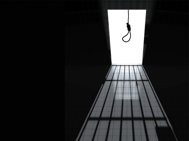 Disabled man set for scaffold as Pakistan nears 300th execution